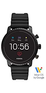 Fossil Smartwatch FTW4018: Amazon.es: Relojes