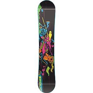 Comprar equipo de snowboard amazon