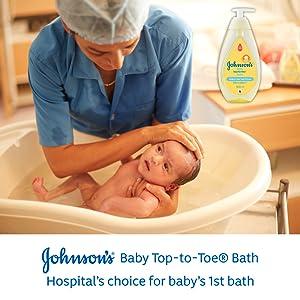 himalaya baby wash; himalaya baby; himalaya baby bath; johnson baby; johnsons baby;