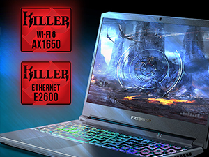 Predator Helios 300Predator Gaming 10th Gen i7 NVIDIA RTX PC Acer Amazon Choice ROG MSI ASUS DELL