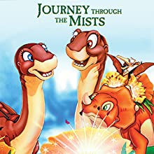land before time, journey through the mists, little foot, family, dvd, collection, box set, dvd, kid
