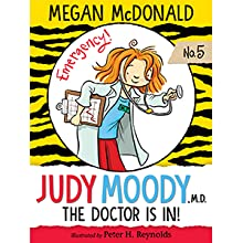 judy moody;illustrated middle grade;stink;siblings;friendship;funny stories;school stories;