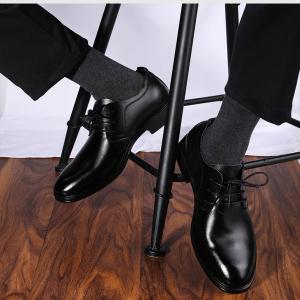 Print Casual Athletic Classic Dress Crew Socks Landsr Mens you jelly bro