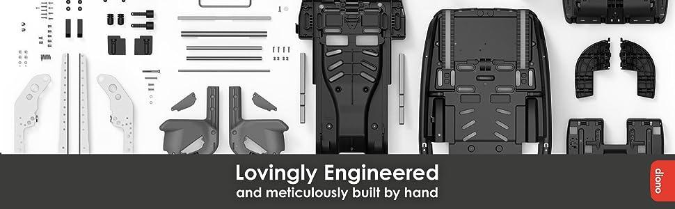 Lovingly Engineered
