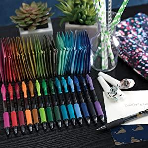 Pilot G2, pens, gel pens, papermate, roller ball, fountain pens, custom pens, fiskars, best gel pens