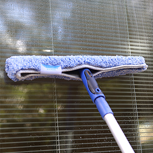 ProGrip Washer Window Cleaning