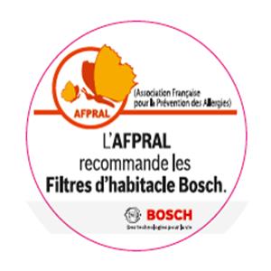 Fits Citroen C2 ENTERPRISE JG Genuine Bosch particules habitacle filtre à pollen