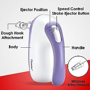 Prestige Hand Mixer PHM 2.0