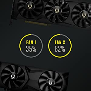 ZOTAC RTX 2080 RTX2080 NVIDIA GEFORCE graphics cards