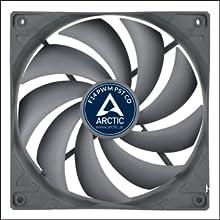 Arctic F14 PWM PST CO case fan
