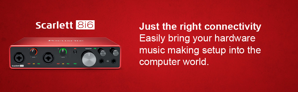 Hardware? Easy.