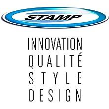 Logo Stamp.