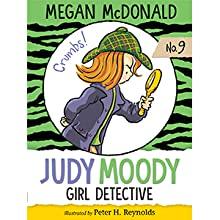 judy moody;jm;detective;mystery;solving the case;friendship;sleuthing;stink;school stories;funny