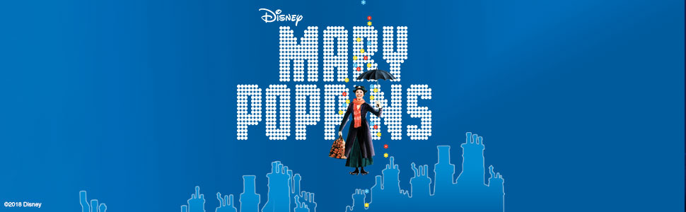 mary poppins dvd blu ray gift movie film christmas family disney