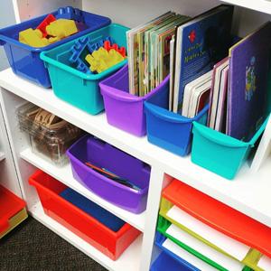 Storex Storage Solutions