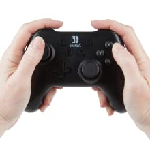 Wired Controller, Nintendo Switch, PowerA
