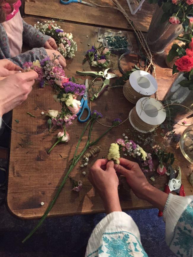 Flower Ladies Von Der Pflanzen Leidenschaft Zur Geschaftsidee 20