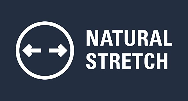 IZOD, Natural Stretch