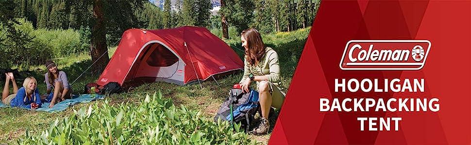 Coleman 2000018287 Tent