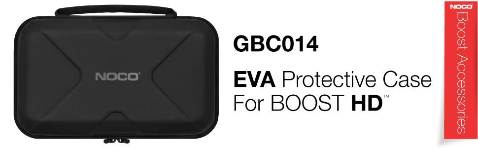 Lightweight, durable, and rugged GBC014 EVA Protective Case
