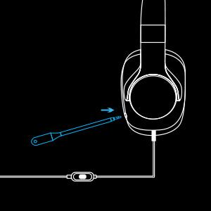 Top 10 Punto Medio Noticias   Logitech G633 Gaming Headset Artemis
