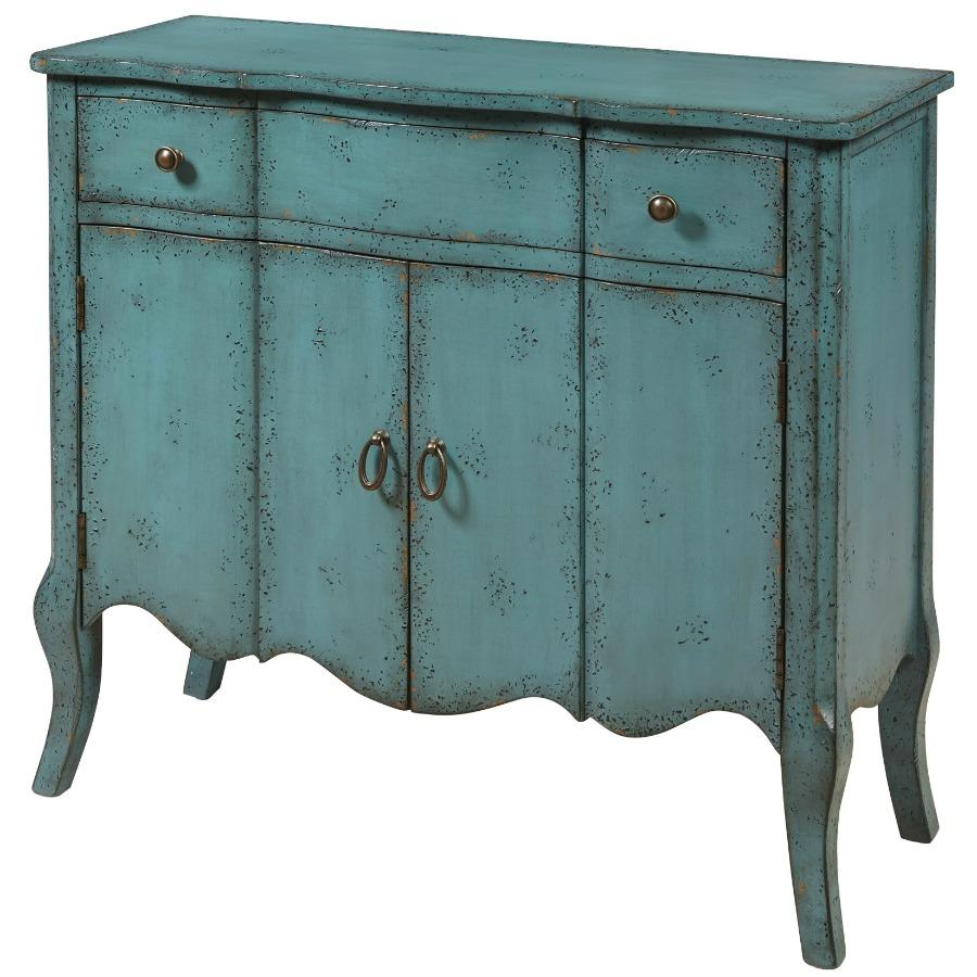 navy wooden coaster accent the cabinet blue on for cabinets chests home storage teal