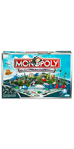 monopoly;board game;new zealand;australia;kids games;kids toys;boys;girls