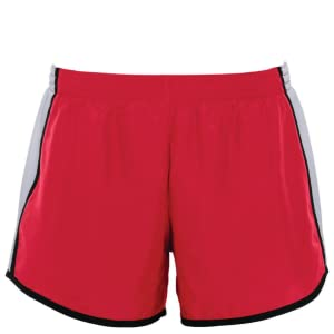 Ladies Shorts Pulse Fit Stylish Comfortable