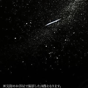 流れ星、星、星空、自然、満天