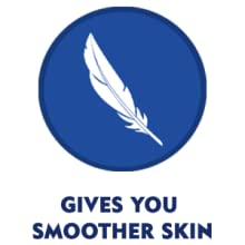 Get smooth skin that is deeply moisturized