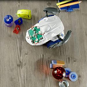 wissenschaft und spiel