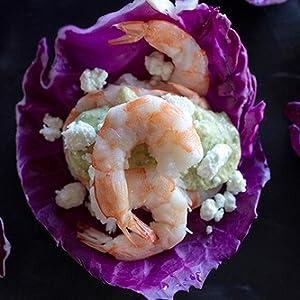 shrimp poblano