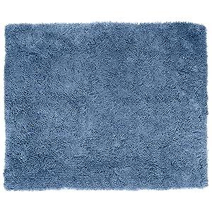 furhaven; product; rug; towel; mat; shammy; light; blue; jumbo; plus; giant; 3xl