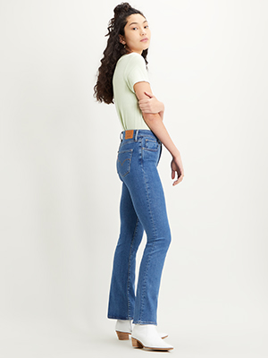 levis jeans mujeres vaqueros 725 producto mujeres