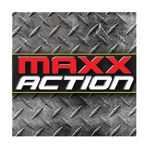 maxx action logo