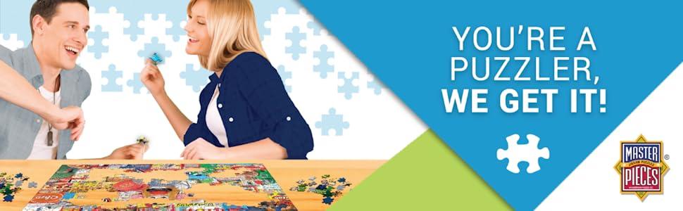Adult Puzzle Header