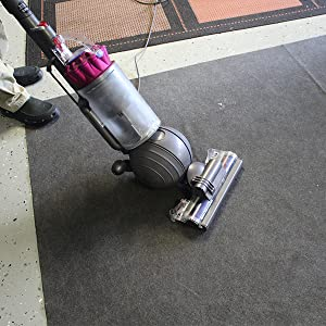 Clean Floor Protector