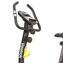 GB40 Reebok BIKE バイクトレーニング バイク エクササイズ 家トレ サイクルマシン