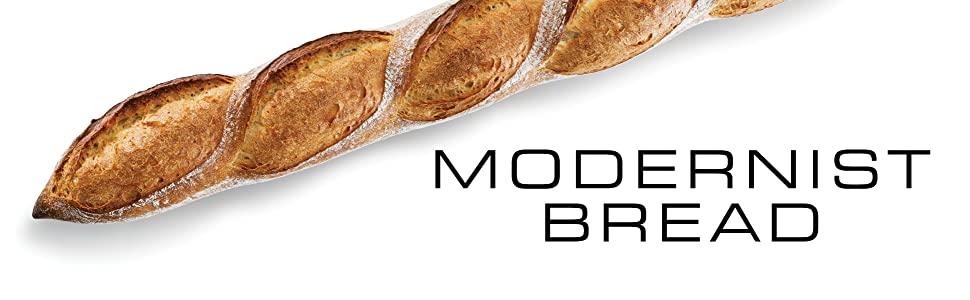 Modernist Bread Spanish Edition (CUSINE LUXE): Amazon.es ...