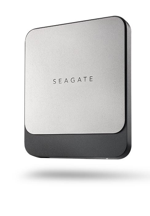 Fast SSD