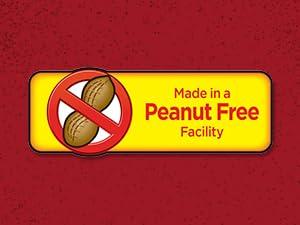peanut free; chocolate; halloween
