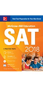 Mcgraw hill education sat 2018 christopher black mark anestis from the publisher fandeluxe Gallery
