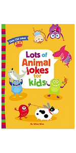 Animal Jokes for Kids