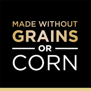 Made Without Grains or Corn