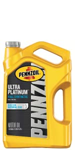 Ultra Platinum Full Synthetic