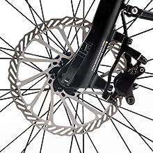 Moma Bikes Bicicleta Eléctrica Urbana EBIKE-28 Pro, Shimano 7vel ...