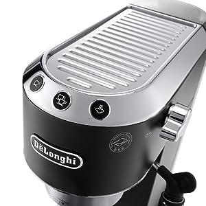 simple coffee machine