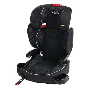 Graco Affix siège auto avec dossier