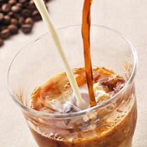 カフェオレ ブレンディ ボトルコーヒー アイスコーヒー無糖