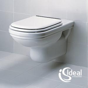 Ideal Standard T352701 Copriwater Originale Slim Dedicato Serie Tesi New Chiusura Rallentata Bianco Amazon It Fai Da Te